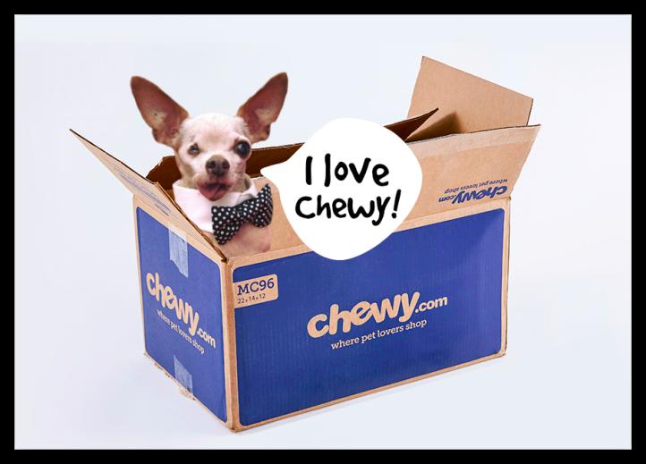 Chewycom Supports Harleys Dream Harleys Dream