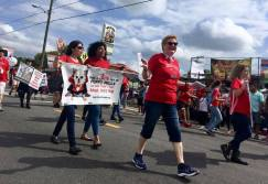 Valrico Harley's Heroes Parade March 2019 (6)