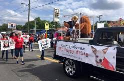 Valrico Harley's Heroes Parade March 2019 (7)